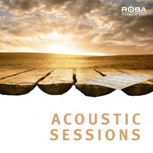 Acoustic Sessions_Cover