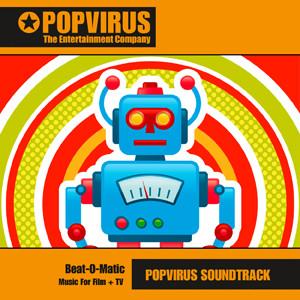 104_Popvirus Soundtrack_Beat-O-Matic