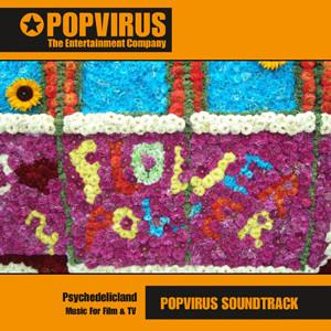 154_Popvirus Soundtrack_Psychedelicland